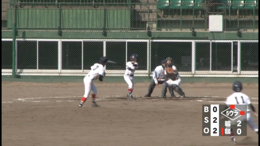 星稜中学校(石川)× 東海大翔洋中学校(静岡)